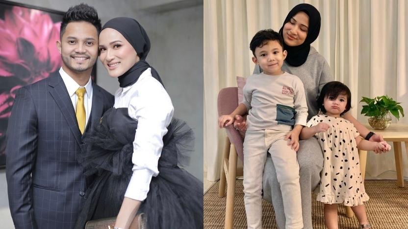 Berbaloi Hairul Bagi Duit Hantaran RM91,000! Cara Hanis Zalikha Didik Anak Jadi Contoh Golongan Ibu